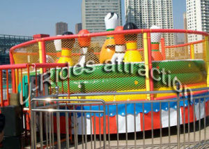 Pinball Merry Go Around Machine for Kids pictures & photos