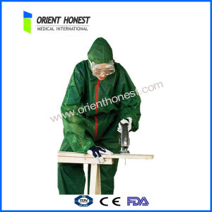 Customize Protective Work Uniform Safety Coverall