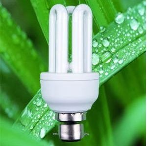 Energy Saving Lamps (3U WH-07)