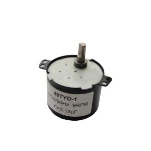 AC Synchronous Motor (49TYD) pictures & photos
