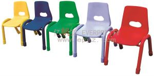 2015 Kids Furniture Colorful Kids School Chair Plastic Chair pictures & photos