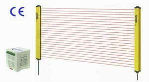 SNB Series Safety Light Curtain, Safety Light Barrier, Safety Curtain (IBEST)
