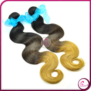 Body Wave Two Tone Color Brazilian Hair (Two Tone-BW)