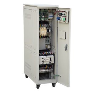 AC Voltage Stabilizer for Telecommunication pictures & photos