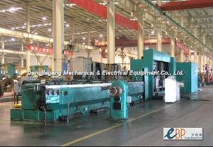 Aluminum Rod Breakdown Machine (LHD450-11P)