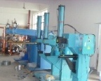 Litelocker Riveting Machine (ATM-09)