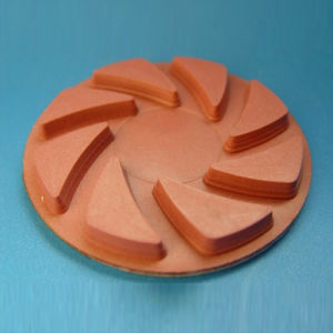 Resin Floor Polishing Pad