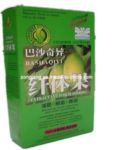 Natural Basha Qiyi Fruit Extractant Slimming Weight Loss Capsule (CS075-BSQY) pictures & photos