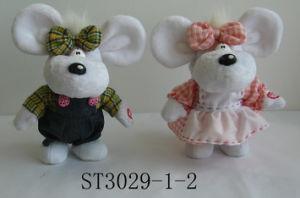 Walking Mice (ST3029-1-2)