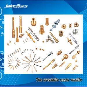 OEM CNC Machining Parts pictures & photos