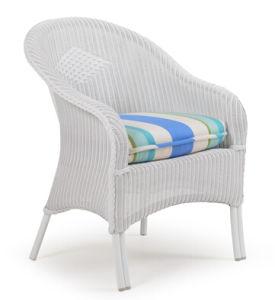 Resin Patio Rattan Wicker Garden Outdoor Furniture Dining Chair