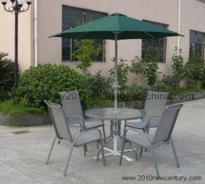 Garden Furniture (Table and Chairs 7083)