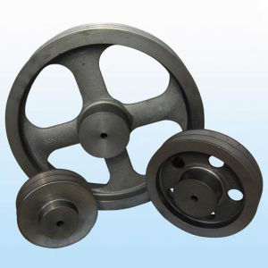 High Quality Pilot Bore Pulley pictures & photos