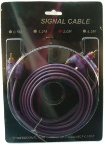 RCA Cable(RCA-1)