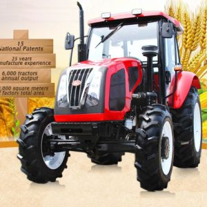 95HP Tractor and 4 Wheel Drive Tractor for Sale pictures & photos