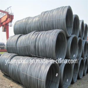Mill Price Made in China ASTM A615/616/706 Rebar 6/8/10/12/16/18/20/25mm pictures & photos