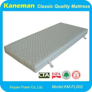 Modern Design Rolled Package 7 Zone Foam Mattress (KM-FL002) pictures & photos