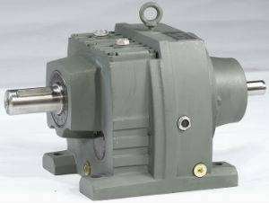 Gearbox (RS)