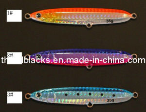 Fishing Tackle/Fishing Lure / Lead Fish / Hard Fishing Lure-Lf111 pictures & photos
