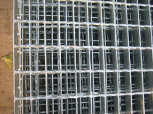Steel Concrete Reinforcement Wire Mesh