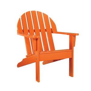 Adirondack Chair (Orange) (MMW033)