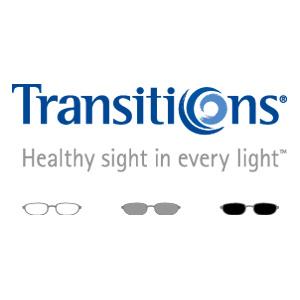 Transitions Lens (prescription optical transtion lens)