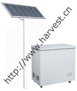 off-Grid 100% Solar Freezer pictures & photos
