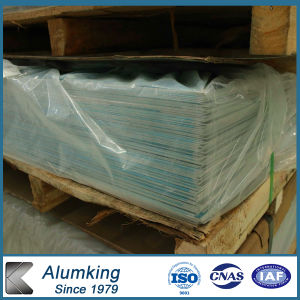 2.0mm Thickness H14 Aluminum Plate pictures & photos