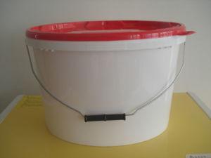 Ovan Plastic Bucket pictures & photos