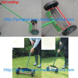 Lawn Spring Aerator / Lawn Scarifier pictures & photos