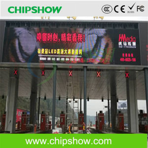 Chipshow Ak10s LED Display Full Color HD LED Display pictures & photos