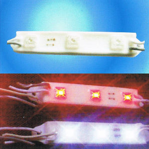 Super Flux Led Module Waterproof