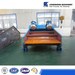 Potash Feldspar Dehydration and Sieving System Made by Lzzg pictures & photos