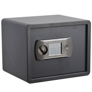 Touch Screen Electronic Safe Box pictures & photos