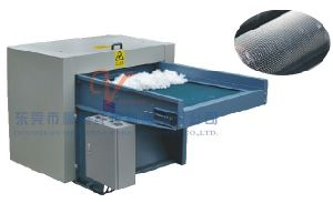 Fiber of Down Feather Opening Machine pictures & photos