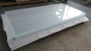 100mm Thick Clear Acrylic Sheet with Good Price pictures & photos