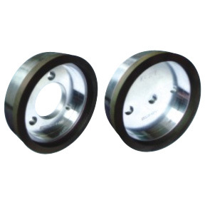 Krt Resin Wheel for Straight-Dege (KRT-083)