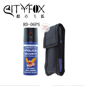 Police Blue Eagle Anti Riot Oc Pepper Spray pictures & photos