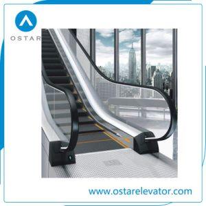 Factory Price Energy-Saving Indoor Type 35 Degree Vvvf Escalator pictures & photos