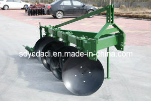 Sigle Way Disc Plough/Farm Plough/Disc Plow pictures & photos