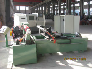 V Belt Cutting Machine/ V Belt Building Machine/ V Belt Machine (DQC-2500) pictures & photos