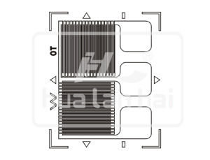 Bb-a Style Strain Gauge pictures & photos