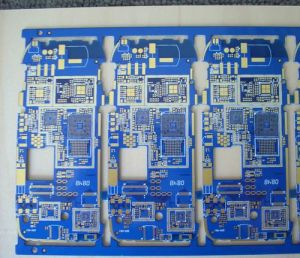 Six Layer Circuit Board pictures & photos