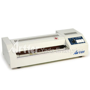 Temperature Adjustable Metal Laminator (YD-LM110A) pictures & photos