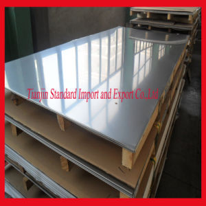 SUS 304L Stainless Steel Sheet pictures & photos