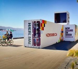 Shopping Container House on The Beach (CH-020) pictures & photos