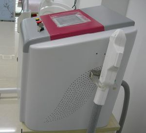 Portable IPL Hair Removal&Skin Rejuvenation Machine (IPL-P1)