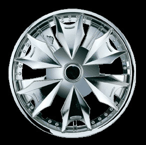 Wheel Cover (2-WC-54)