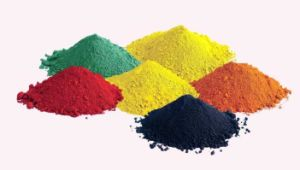 Iron Oxide Yellow 586/Fe2o3 with Best Price