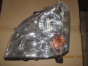 Manufacturers Selling Car Accessary - Wuling Head Lamp